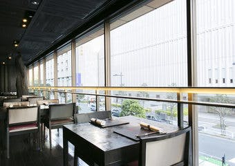 讃アプローズ/帝国ホテル 東京