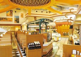ワールド・ワールド・バッフェ ホテル京阪ユニバーサル・シティ店の写真