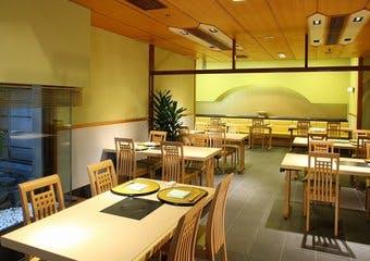 たん熊北店/ANAクラウンプラザホテル大阪の写真