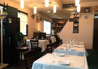 ル レストラン ドゥ ヨシモトの写真
