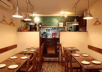 ワイン食堂 がっとの写真