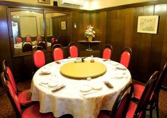 中国料理 天安門の写真