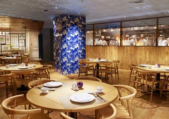 中国料理 「王朝」/ヒルトン東京の写真