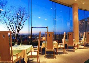 IL PUNTO/金沢国際ホテルの写真