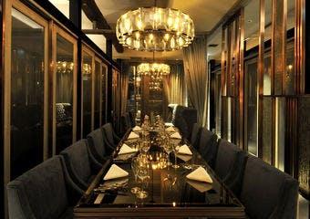 イタリアンレストラン GODDESSの写真