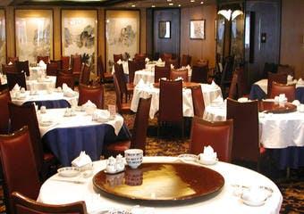 重慶飯店 横浜中華街新館1階レストラン/ローズホテル横浜の写真