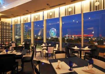 下町 DINING & CAFE THE sea/ニューオータニイン横浜プレミアムの写真
