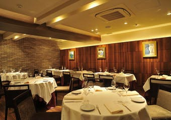 ristorante KURODINO 神楽坂の写真