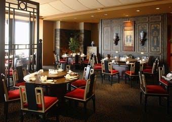 中華料理 桃李/ホテル日航関西空港の写真
