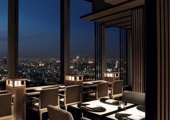 日本料理 ひのきざか/ザ・リッツ・カールトン東京の写真