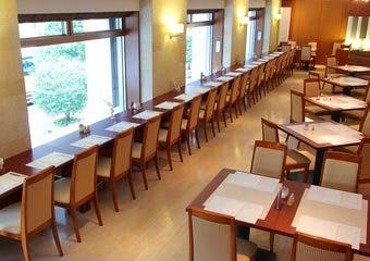 テラスレストラン ベルカント 京都ホテルオークラ image