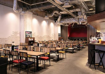 世界食堂 Transit Table d'Orの写真