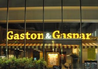 Gaston&Gaspar 六本木の写真