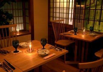 京町家イタリアン ろんくすの写真