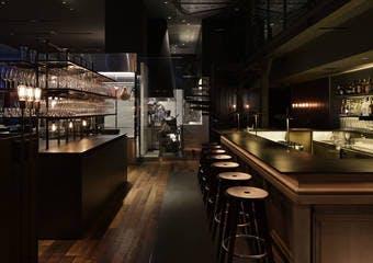 Ruby Jack's Steakhouse & Barの写真