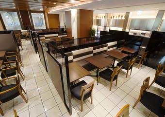 カフェレストラン リップル/ホテルグランヴィア大阪の写真