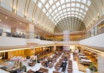 ラウンジ リバーヘッド/ホテルグランヴィア大阪の写真