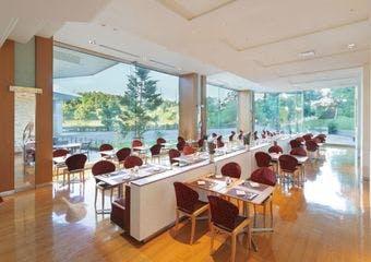 レストランカフェ  セレース/ANAクラウンプラザホテル成田の写真