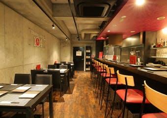DiningJuicys 104の写真