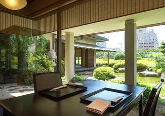 日本料理 雲海/ANAクラウンプラザホテル広島の写真