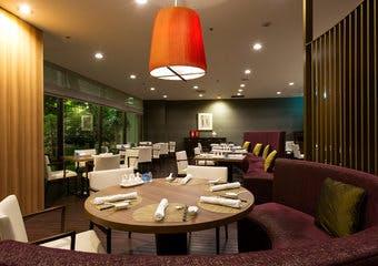 中国料理 桃李/ANAクラウンプラザホテル広島の写真
