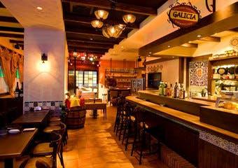 Bar de Espana EL CERO UNOの写真