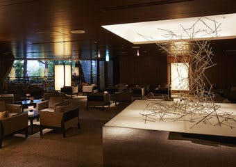 ロビーラウンジ/ANAクラウンプラザホテル大阪の写真