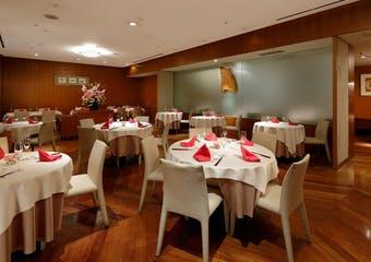 北京 芝パークホテル店の写真