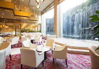 ティー&カクテル Koto Lounge/ANAクラウンプラザホテル京都の写真