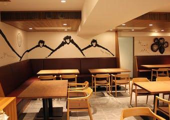 京都 すき焼きステーキ ラクーオの写真