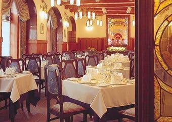 レストラン エスカーレ/ホテルモントレ仙台の写真