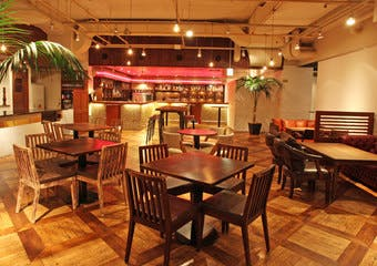 Restaurant Bar CAY image