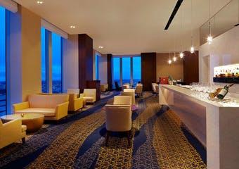 ラウンジ&バー ホライゾン/ウェスティンホテル仙台の写真