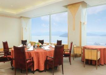 中国料理 李芳/グランドプリンスホテル広島