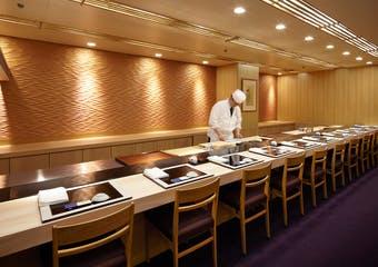和食 清水 グランドプリンスホテル新高輪 image