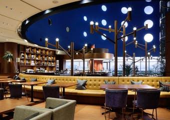 イタリアンダイニング Bel Lago/琵琶湖ホテルの写真