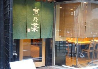 京乃菜の写真