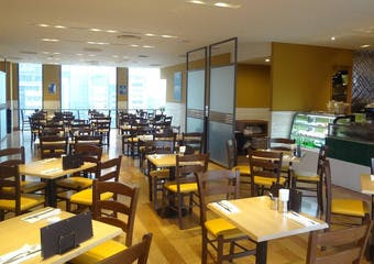 CAFE CUCINA&COMPANY