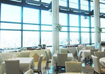 Res arcana Premier/汐留シティセンター41Fの写真