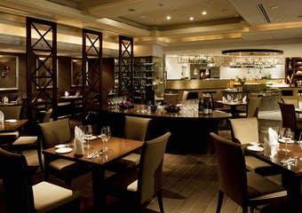 テラスレストラン フェリエ/京都ブライトンホテルの写真