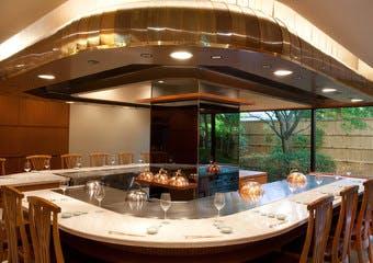 鉄板焼 燔/京都ブライトンホテルの写真