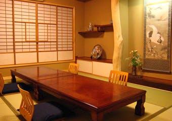 日本料理 一葉
