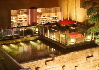 ティーラウンジ&バー ほりかわ/京都東急ホテルの写真