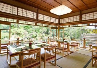 桜鶴苑の写真