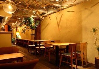 FOREST Cafe&Diningの写真