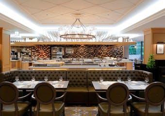コーヒーハウス モンマルトル/名古屋東急ホテルの写真