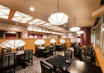 日本料理 花せんり ホテル阪急エキスポパーク image