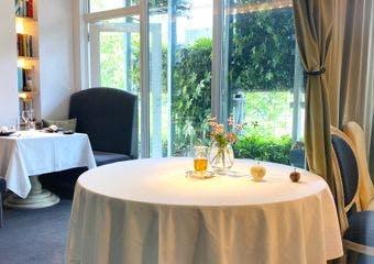 レストラン フランセ グリグリの写真