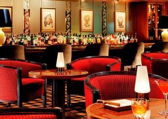 メインバー ロイヤルスコッツ/ロイヤルパークホテルの写真
