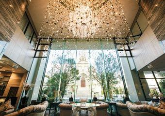 ニューヨークラウンジ/ストリングスホテル 名古屋の写真